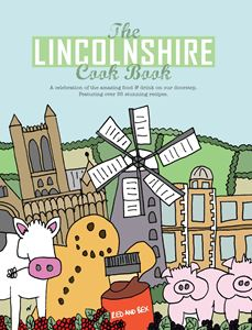 LINCOLNSHIRE COOK BOOK