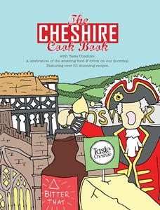 CHESHIRE COOK BOOK
