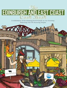 EDINBURGH AND EAST COAST COOKBOOK