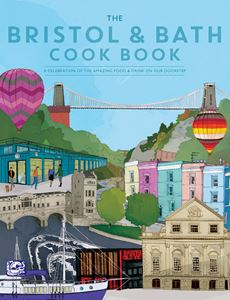 BRISTOL AND BATH COOKBOOK