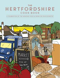 HERTFORDSHIRE COOKBOOK