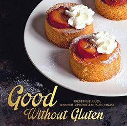 GOOD WITHOUT GLUTEN (MINI HB)