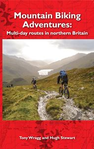 MOUNTAIN BIKING ADVENTURES: MULTI DAY ROUTES/NORTHERN BRIT
