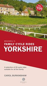 BRADWELLS FAMILY CYCLE RIDES: YORKSHIRE