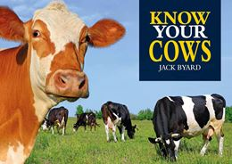 KNOW YOUR COWS (NEW)