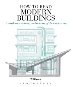 HOW TO READ MODERN BUILDINGS (NEW)