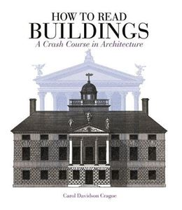 HOW TO READ BUILDINGS (NEW)