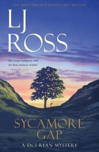 SYCAMORE GAP (DCI RYAN MYSTERY 2)