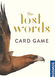 LOST WORDS CARD GAME
