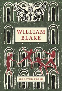 SELECTED POEMS: WILLIAM BLAKE (CROWN CLASSICS)
