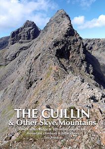 CUILLIN AND OTHER SKYE MOUNTAINS (MICA)