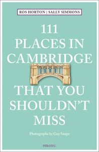 111 PLACES IN CAMBRIDGE THAT YOU SHOULDNT MISS