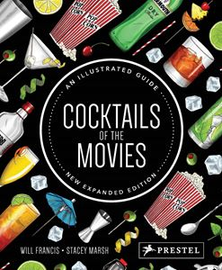 COCKTAILS OF THE MOVIES (NEW)