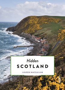 HIDDEN SCOTLAND (LUSTER)